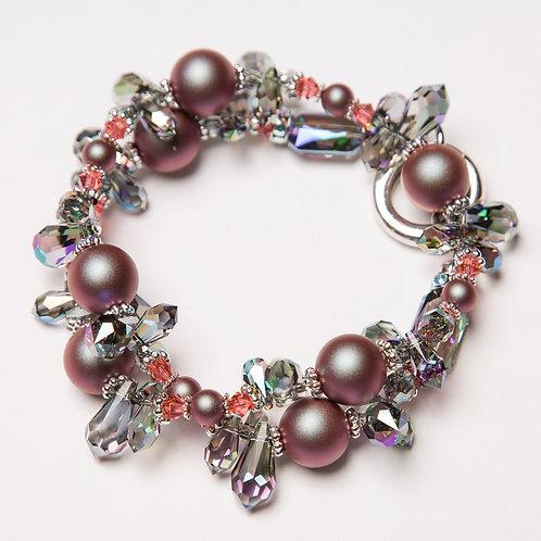 Udaipur double bracelet/necklace