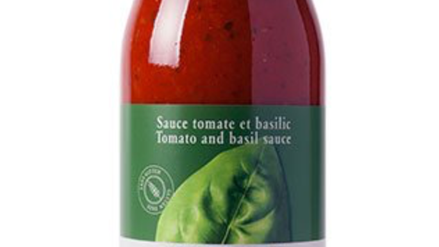 Home style pasta sauce