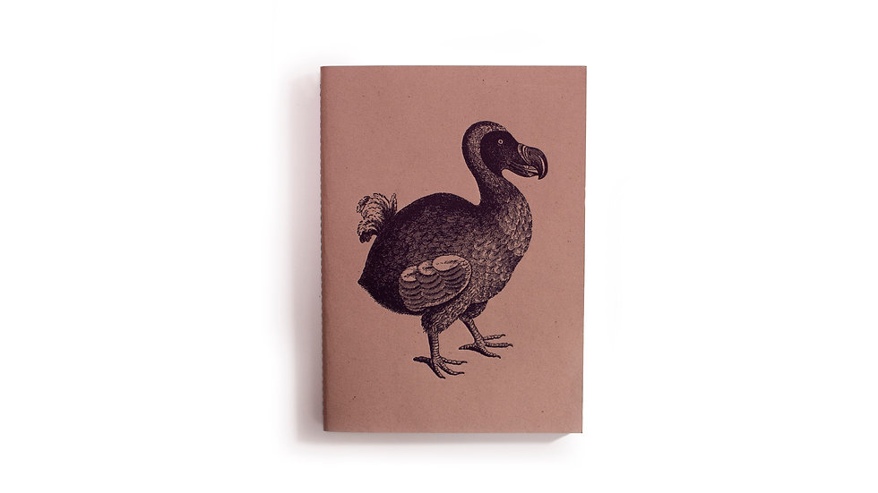 Rossi Eco Friendly Notebooks