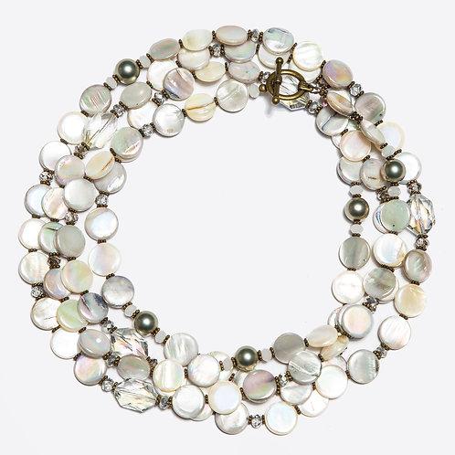Arno rope necklace Lino