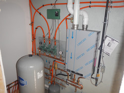 Radiant Heat Systems