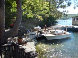 Winnipesaukee Island Work