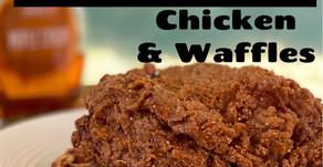 Snoop Dogg's Chicken & Waffles
