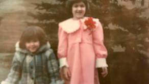 Easter Polaroids