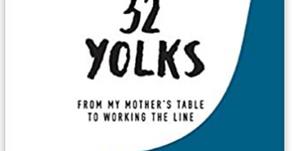 Book Review: Eric Ripert's, 32 Yolks