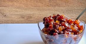 How to Make Sweet and Spicy Italian Mostarda Chutney Recipe