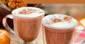 How to Make the Best Boozy Pumpkin Spice Latte from Scratch Recipe