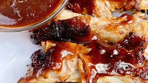 No Fuss, Tender To-The-Bone, Oven-Baked Ribs