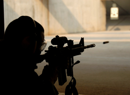 A Fresh Approach to Firearms Training...
