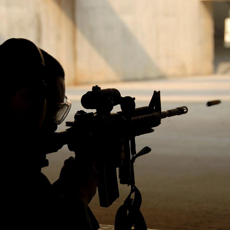 Active Shooter Practical
