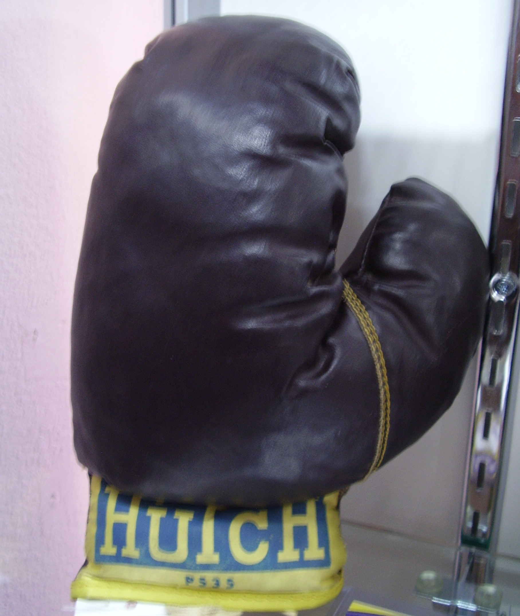 Hutch Boxing Glove