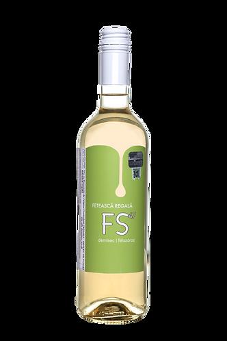 FS47 alb demisec - Feteasca Regala