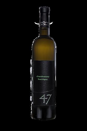 47 Chardonnay Barrique