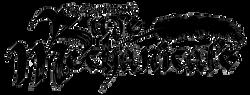 The Dartmouth Rude Mechanicals Logo