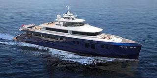Explorer Motor Yacht