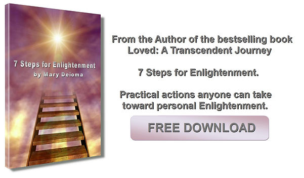 7 Steps to Enlightenment