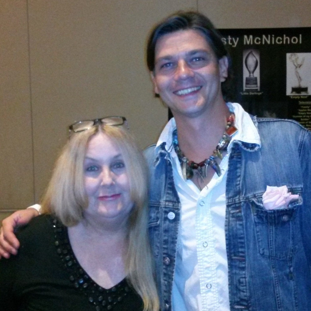 My Friend Helene with Trent Ford