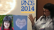 Speaking at LA IANDS April 26th 2014