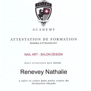 14. Salon Design