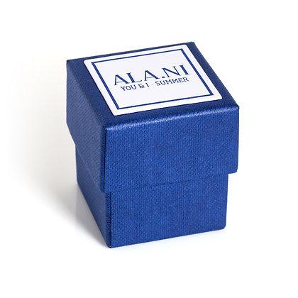 ALA.NI | Blue Box