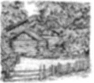 Log Barn with Split Rail Fence.jpg