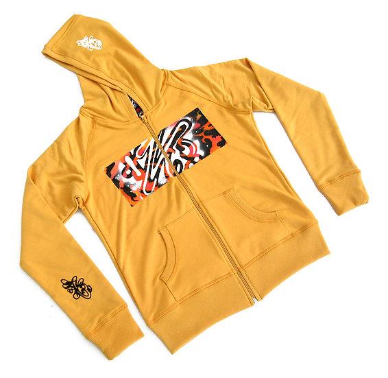 Wildish hoodie (Ladies)