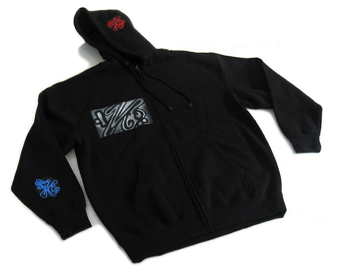 The Right Side hoodie