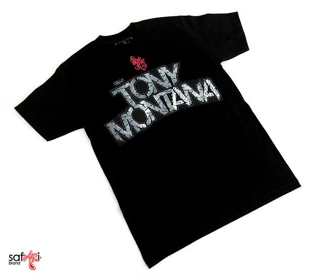Tony Montana tee