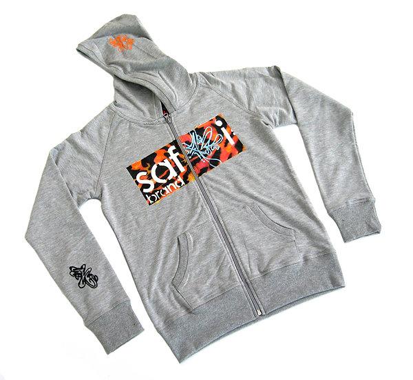 Wild Card hoodie (Ladies)