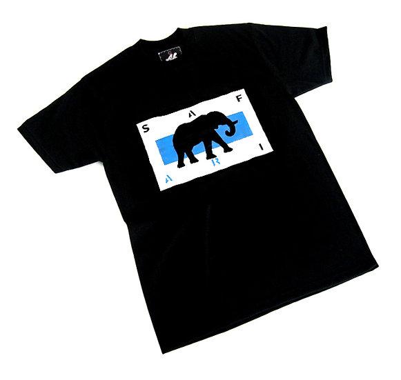 Elephant Card tee