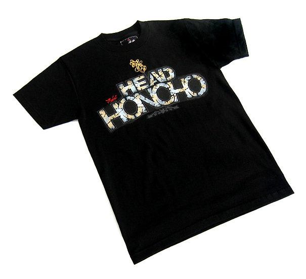 Head Honcho tee