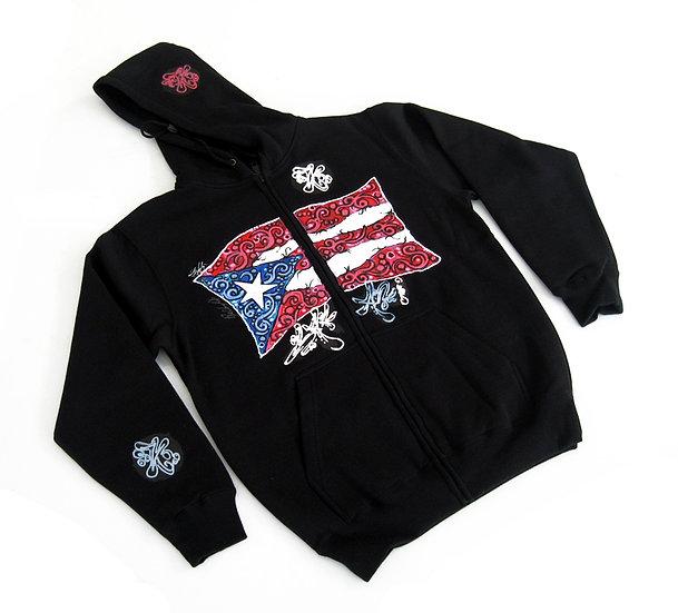 Imp Nat hoodie