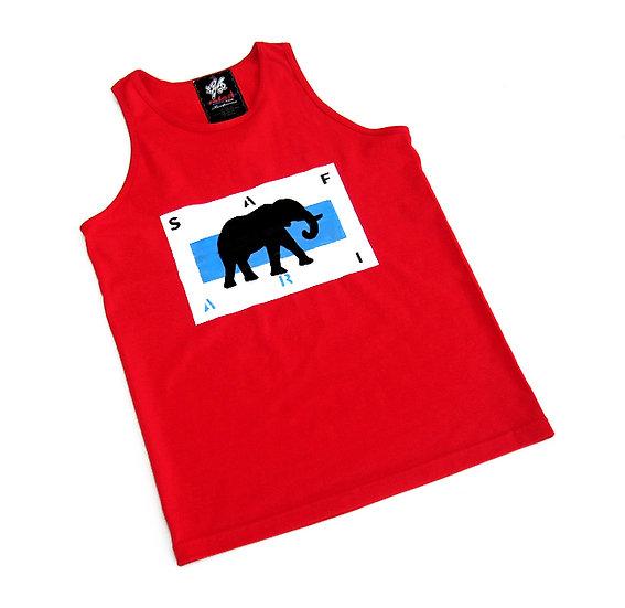 Elephant Card tank