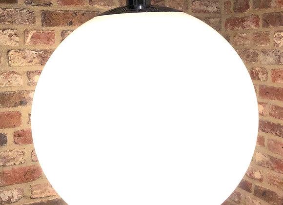 XL opaline hanglamp