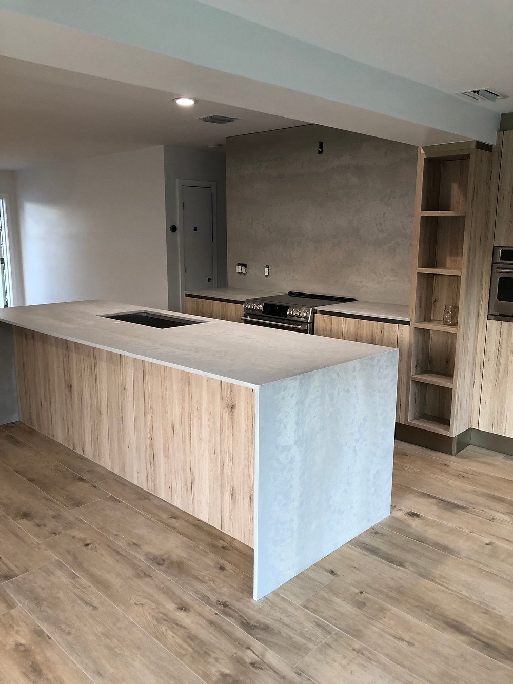 For Caesarstone Primordia quartz countertops feel free to contact the experts Stone and Quartz LLC for Caesarstone countertops | Boca Raton FL