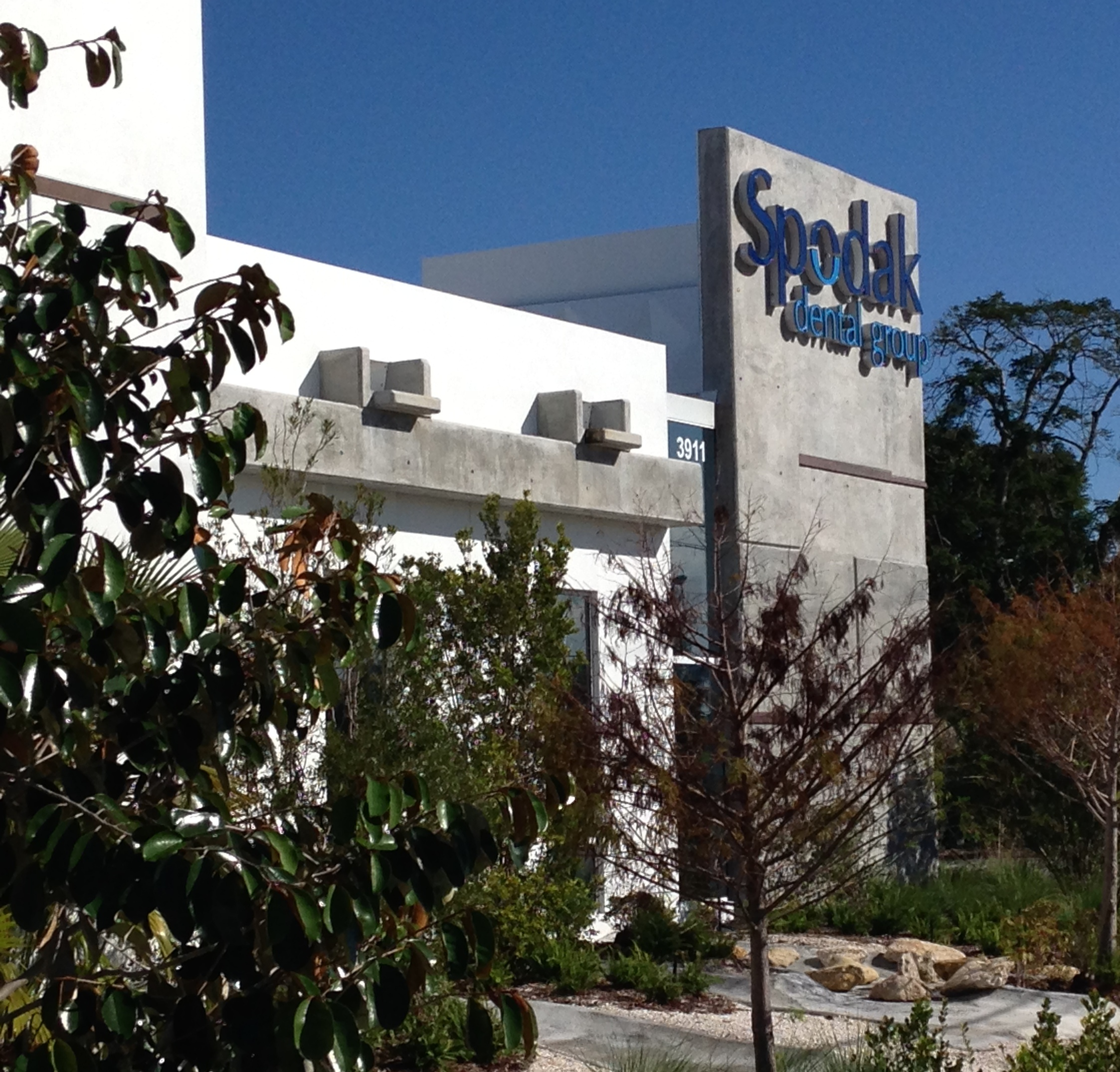 Commercial Proj. Spodak Dental Group