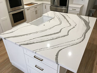 CAMBRIA QUARTZ COUNTERTOS