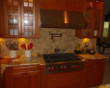 Kitchen countertops Boca Raton