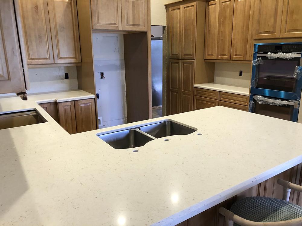 Looking for quartz installer near you? contact Stone and Quartz LLC. Warn quartz countertops in Boca Raton FL