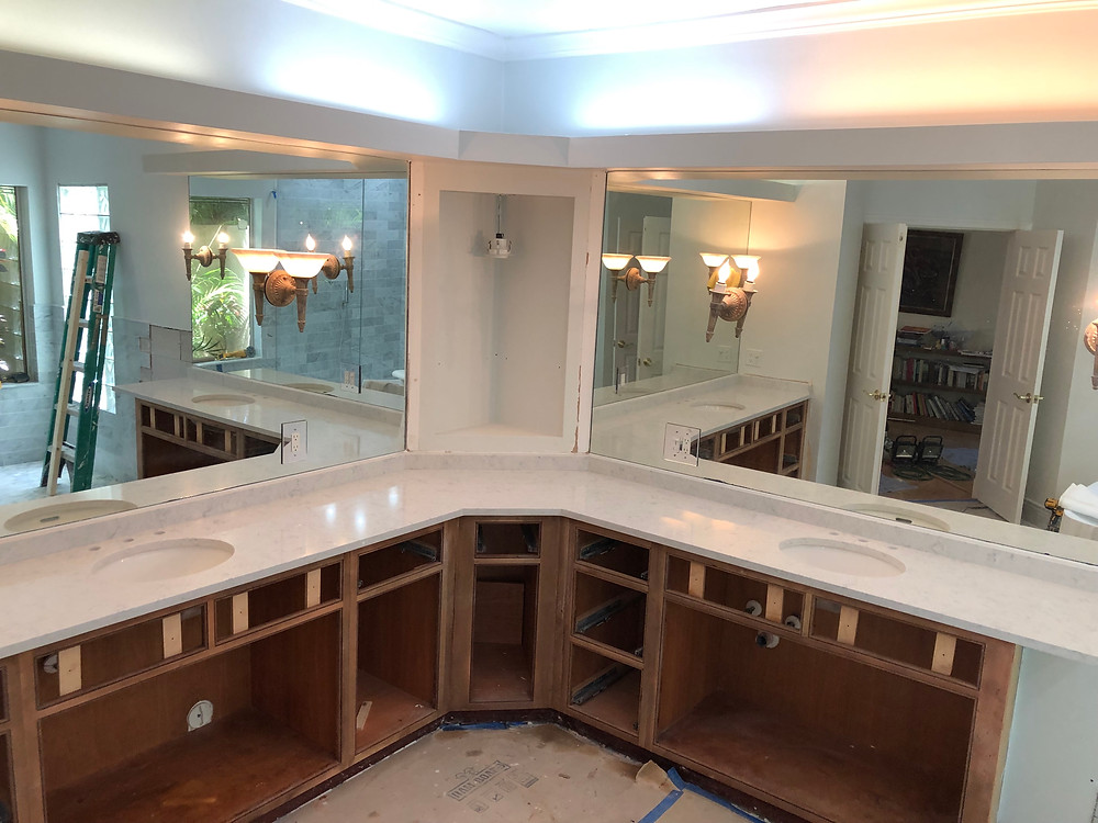 Quartz Countertops installer in Boca Raton FL, Stone and Quartz LLC
