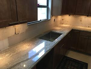 Kitchen Countertop Fabricator | Stone and Quartz LLC