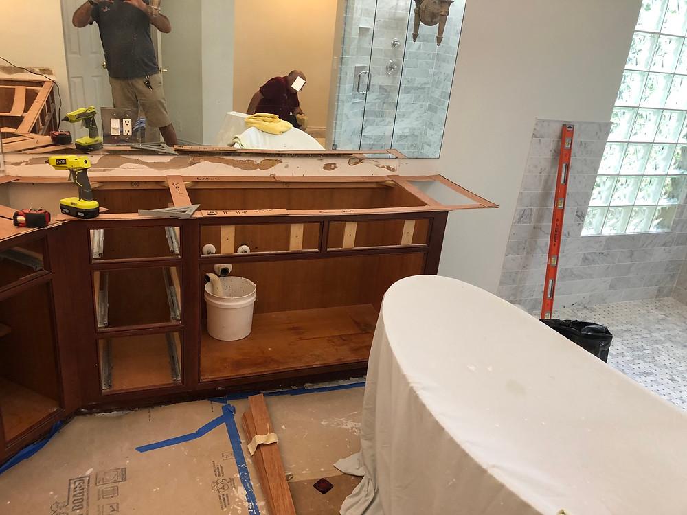 Countertops installation Boca Raton FL, Stone and Quartz LLC