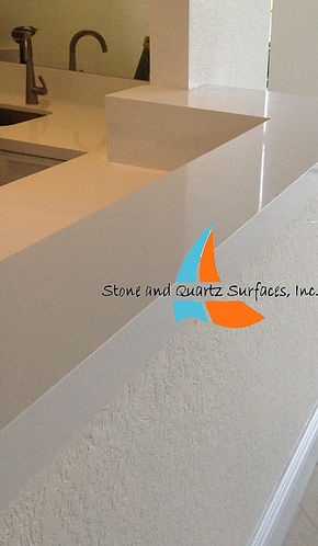 Bar Quartz Countertops Boca Raton Fl