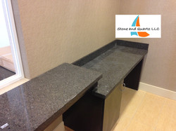 Granite Fabricator Company _ Commercial Projects