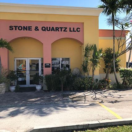 Stone and Quartz LLC