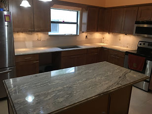 Kitchen Countrtops Fabricator | Stone and Quartz LLC