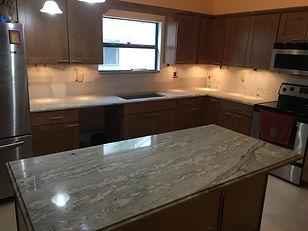 Kitchen Countrtops Fabricator | Stone and Quartz LLC