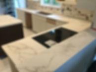 Kitchen Countertops Dekton Fabricator