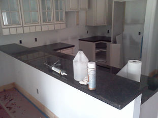 Highland Beach granite countertops