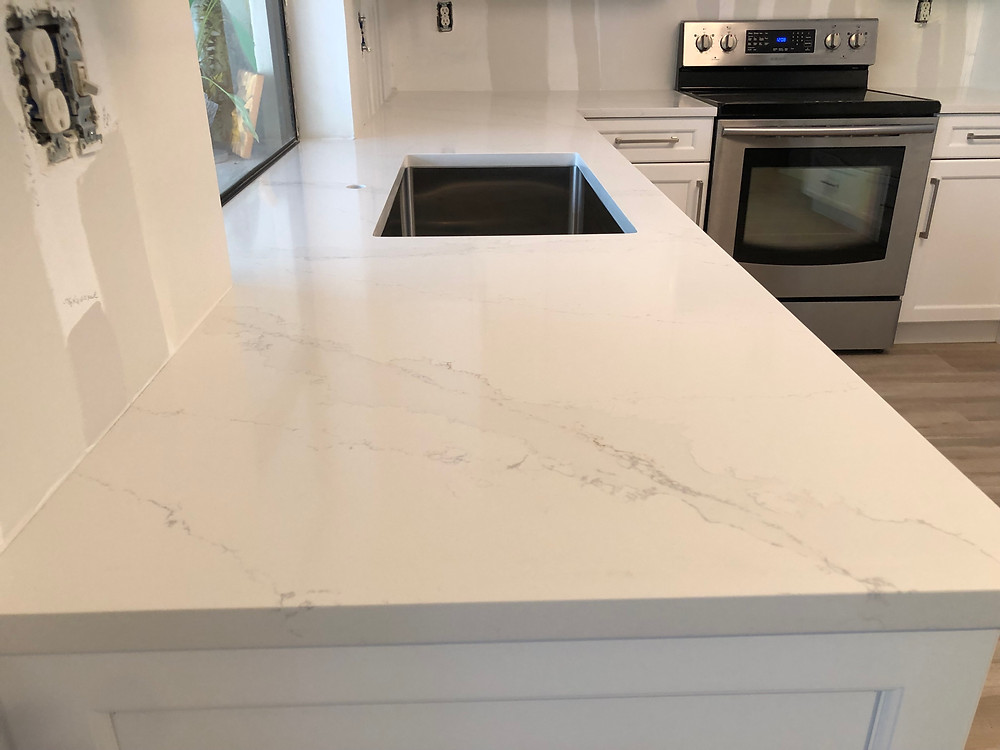 Located in Boca Raton or near areas? Feel free to contact Stone and Quartz LLC for your Silestone kitchen countertops fabricator and installer located in Boca Raton FL.